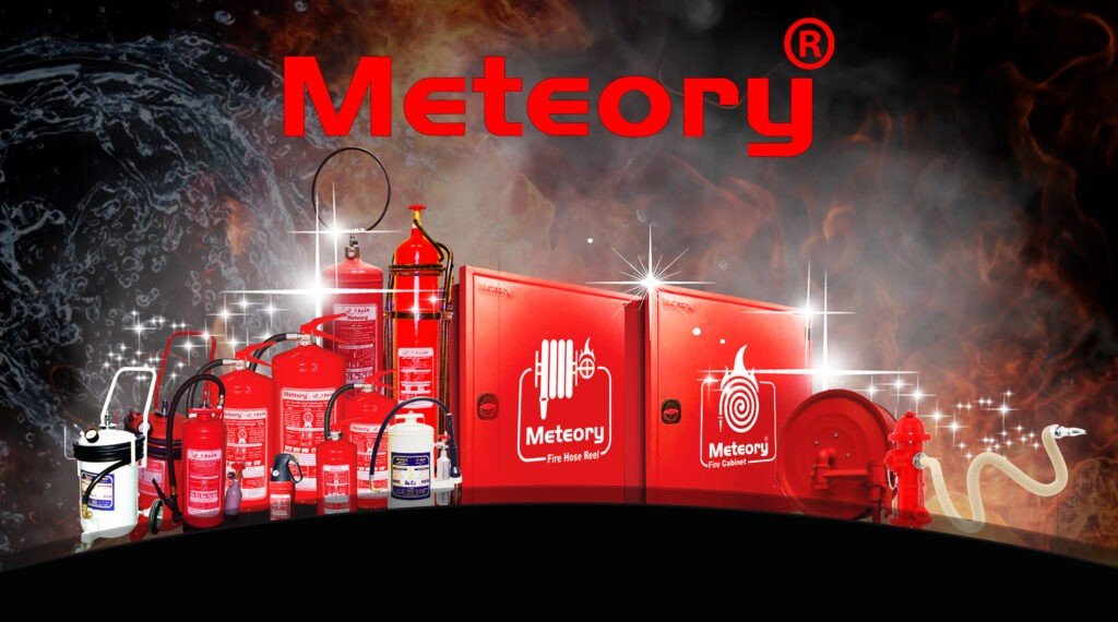 All meteory product