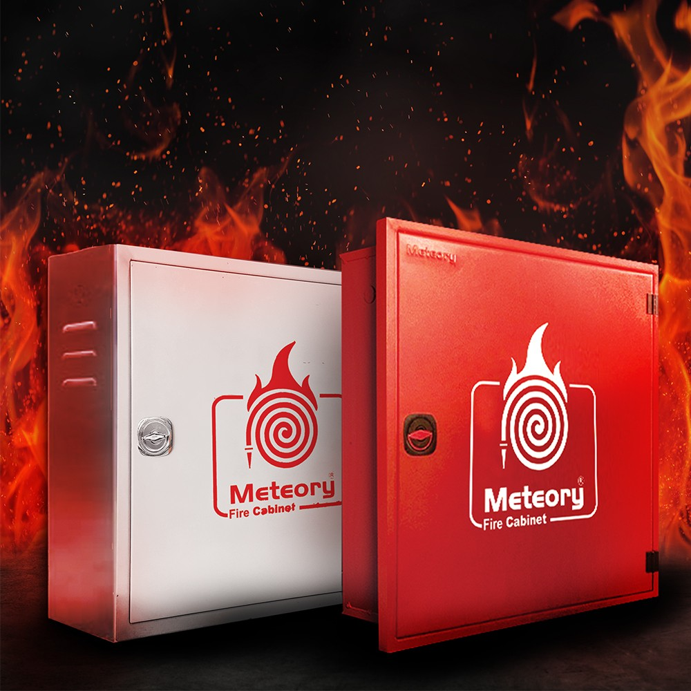 Meteory fire cabinet